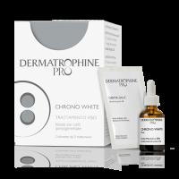 chrono white product