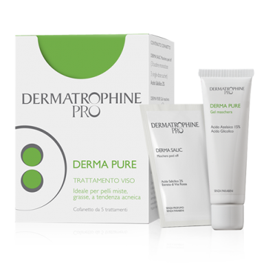 derma pure product